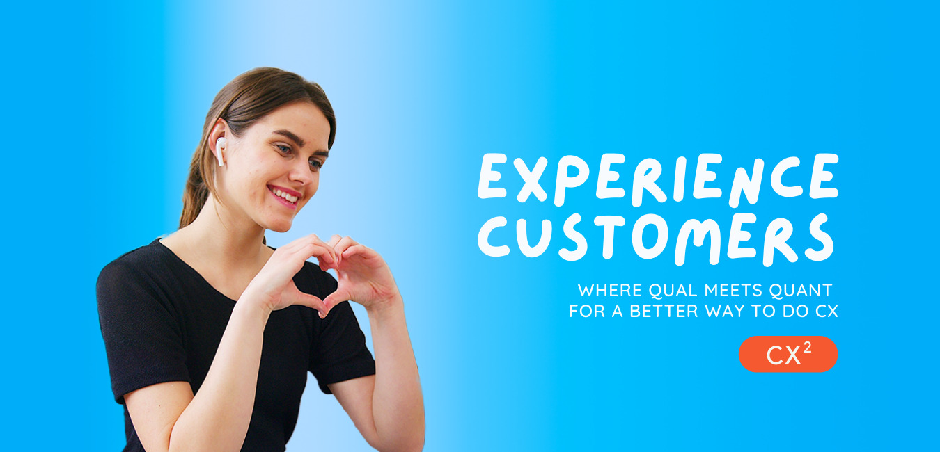 Experience Customers